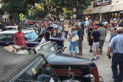 2019 Downtown Burbank Car Classic