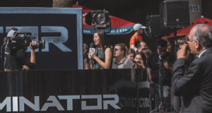 Terminator Genisys Movie Premiere in Hollywood