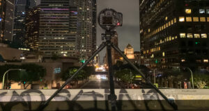Downtown Los Angeles Time-Lapse